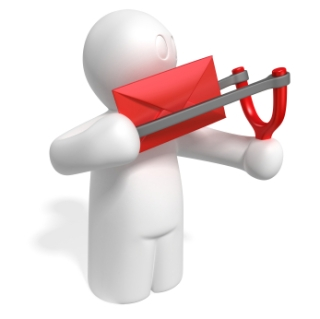 Marketing Email Delivery
